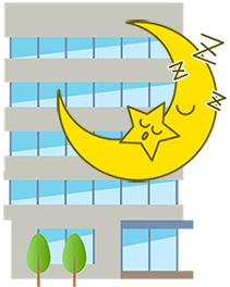 イメージ:休眠会社